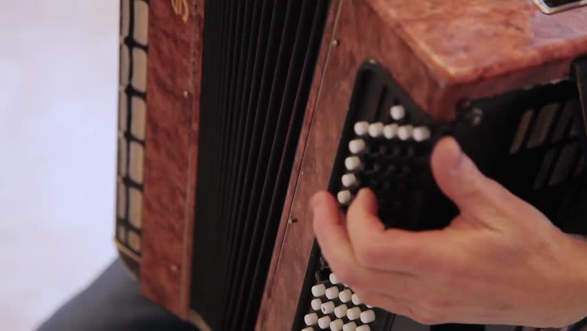 Header of Accordionist
