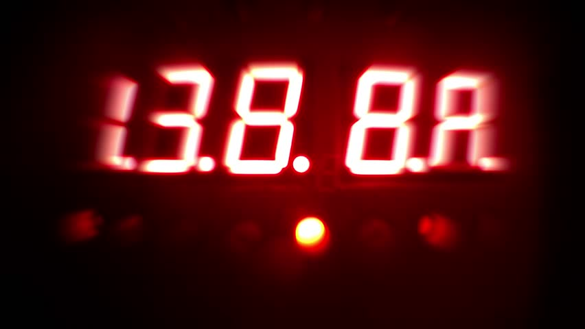 Image result for red alarm clock