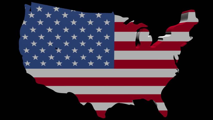 New York On Us Map Globalinterco - Procedural map rust rusttopia us