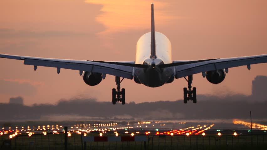 Header of plane