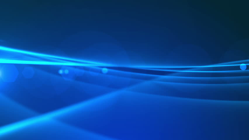 4k Blue Streaks Light Abstract Animation Background Seamless Loop. | Shutterstock HD Video #10505999