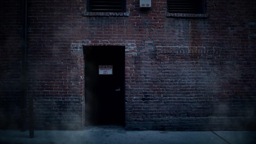 Dark Alley Stock Footage Video - Shutterstock  Dark Alley Stoc...