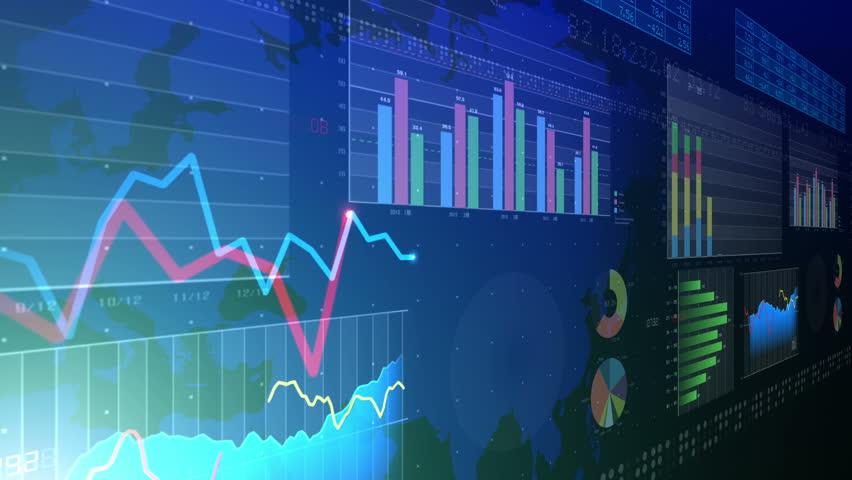 Business Graph. | Shutterstock HD Video #11114054