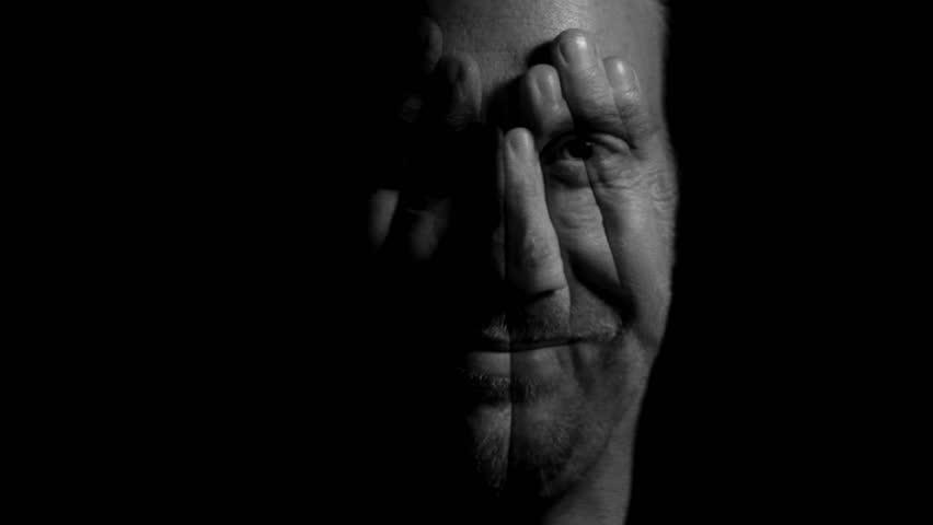Adult Male Depression 30