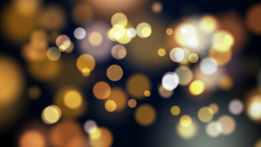 Ambient abstract bokeh particles background   Shutterstock HD Video #11349902