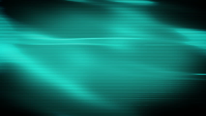 Looping blue soft flow abstract animated backdrop