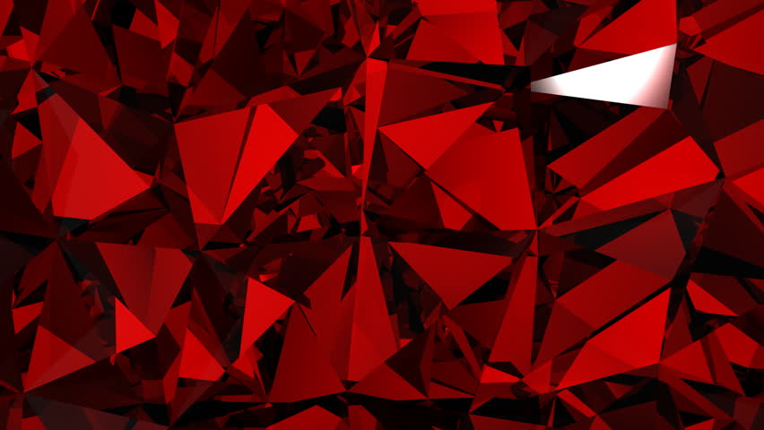 red diamonds background-#4