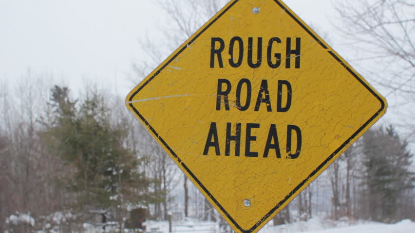 Rough Winter Shutterstock