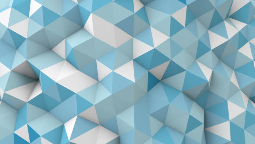 blue geometric wallpaper minimalistic - photo #36