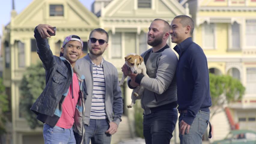 Gay Interracial Clips 60
