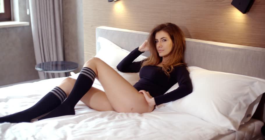 Black Sexy Video Girl