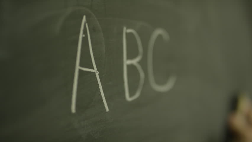 Header of abcs