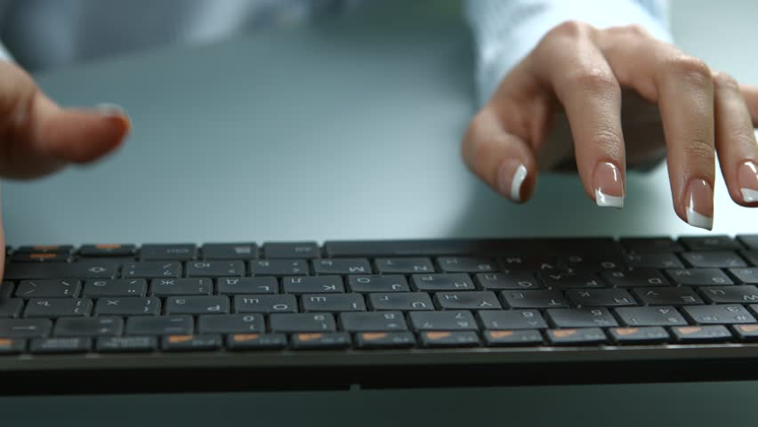 Interesting: Slow typing makes you good writer | TheNewsTribe