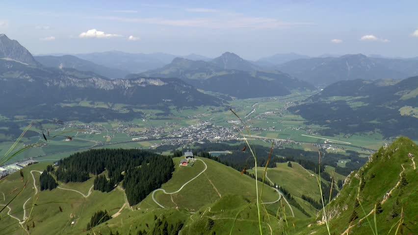 Header of Alpen