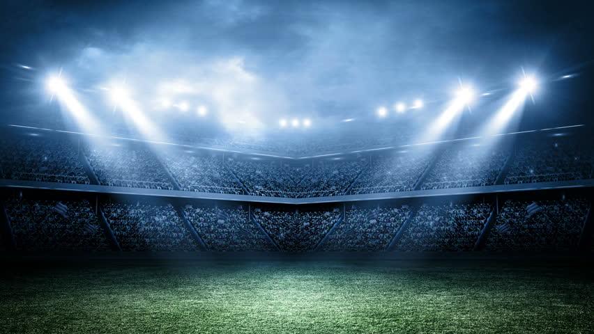 Stadium light   Shutterstock HD Video #13687910