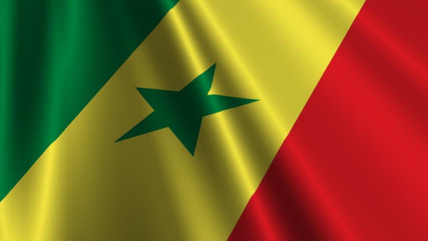 Senegalese marriage