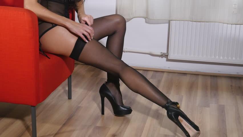 Sexy Long Leg 67