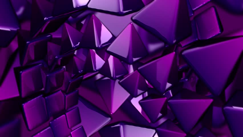 High definition abstract cgi motion backgrounds ideal for for Purple wallpaper 3d