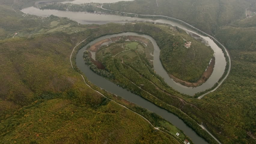 Image result for image of curved river