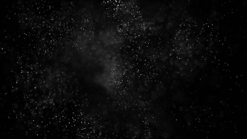 Royalty free stock footage and visuals featuring slow moving white bokeh orb shaped particle smoke or cloud motion backgrounds. For LED installations, club visuals, or creative editing projects.