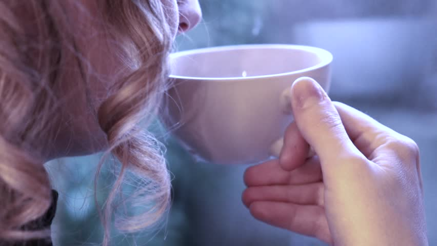 Image result for sipping a cup of tea