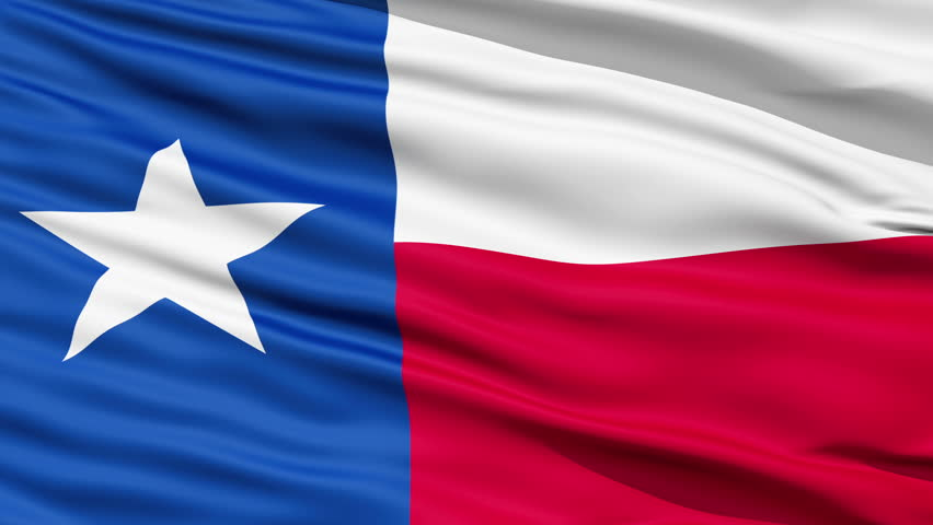 Lone Star State Footage Stock Clips - Why is texas called the lone star state