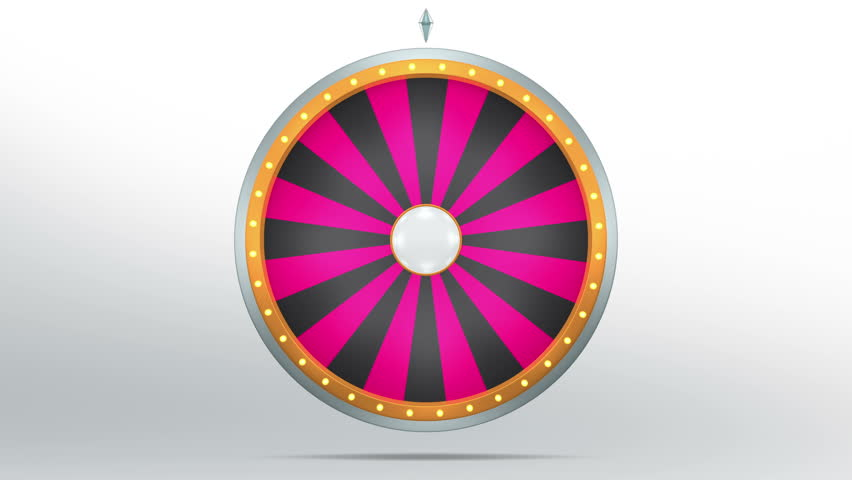 The wheel of fortune or Lucky spin animation was created by Three Dimensional. Video is included the alpha channel and motion loop.  Welcome to use for game and sale promotion concept. | Shutterstock HD Video #15687385