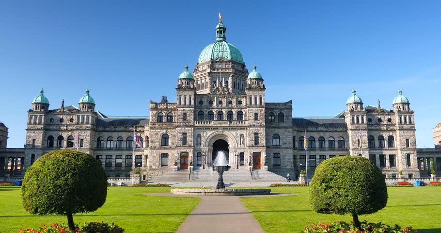 Image result for bc legislature building