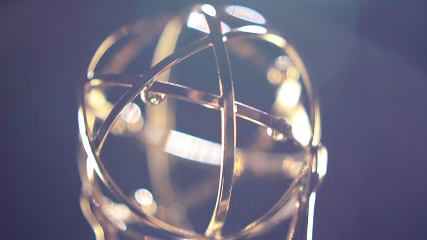 Emmy Award Transition