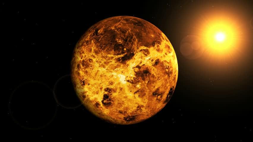 planet venus 3d - photo #36