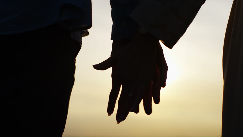 Image result for holding hands shadow