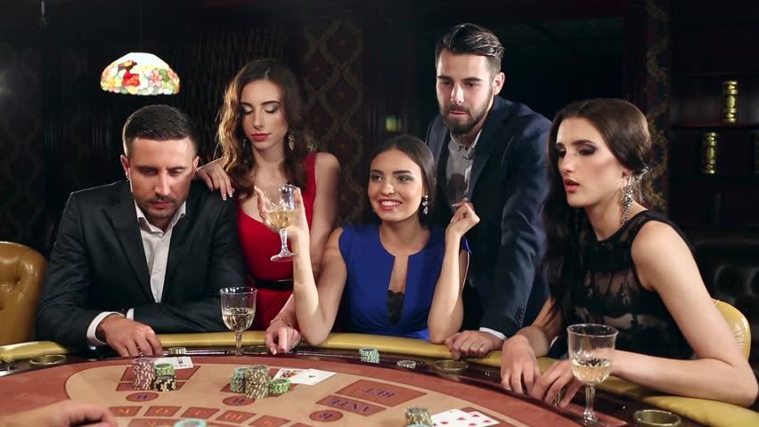 Taustakuva pokeripelink