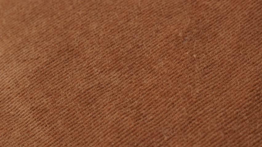 Velvet Texture Stock Footage Video - Shutterstock