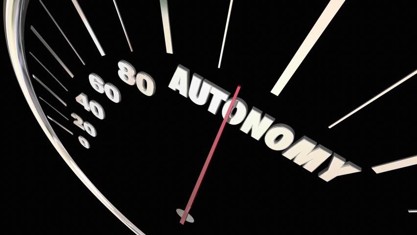Autonomy Self Driving Cars Vehicles Autonomous 3d Animation