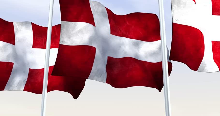 Header of Denmark