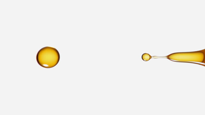 A single droplet of oil falling into swirl of milky liquid. Shot with high speed camera, phantom flex 4K. Slow Motion. | Shutterstock Video #19045993