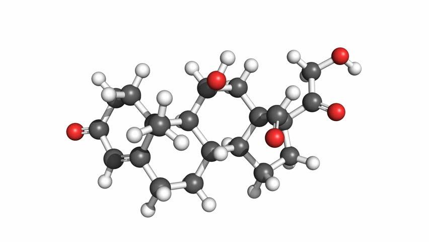 Header of aldosterone