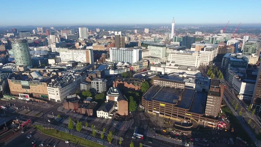 City Centre Cars Birmingham