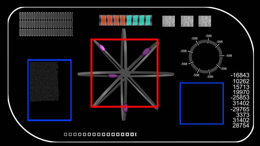 Alien Transmission   Shutterstock HD Video #2038868