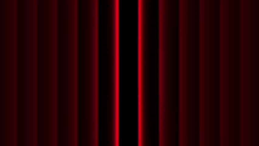 Curtains Ideas black velour curtains : Old Fashioned, Elegant Theater Stage With Velvet Curtains That ...