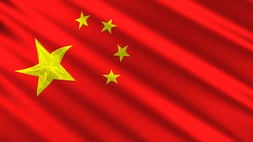 Resultado de imagem para flag china 3d