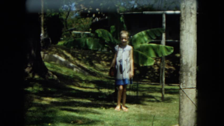 Header of plantain tree