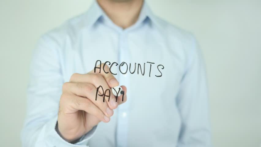 Header of Accounts Payable