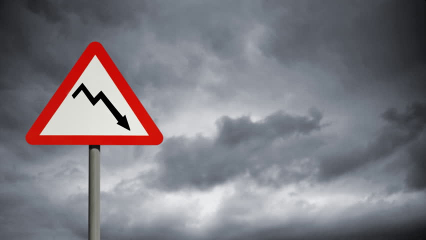 Hazard Warning Concept Timelapse
