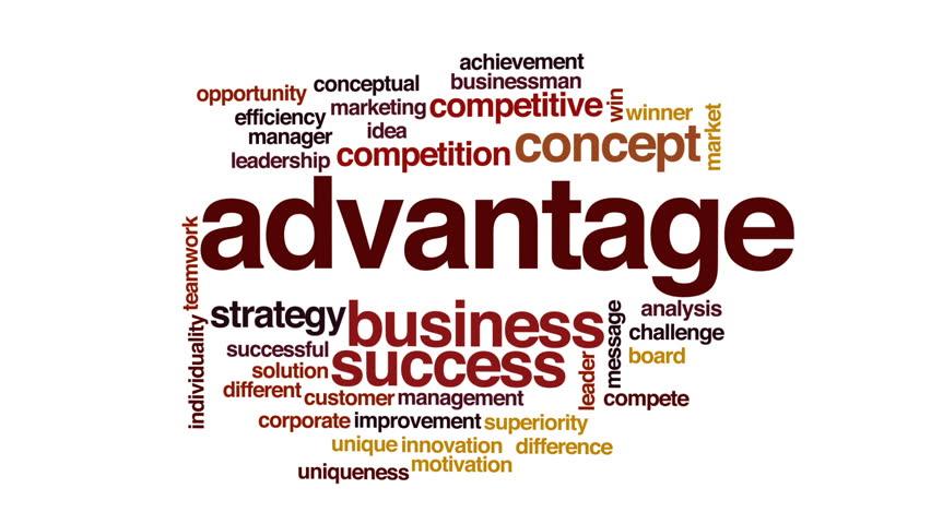 Header of Advantage