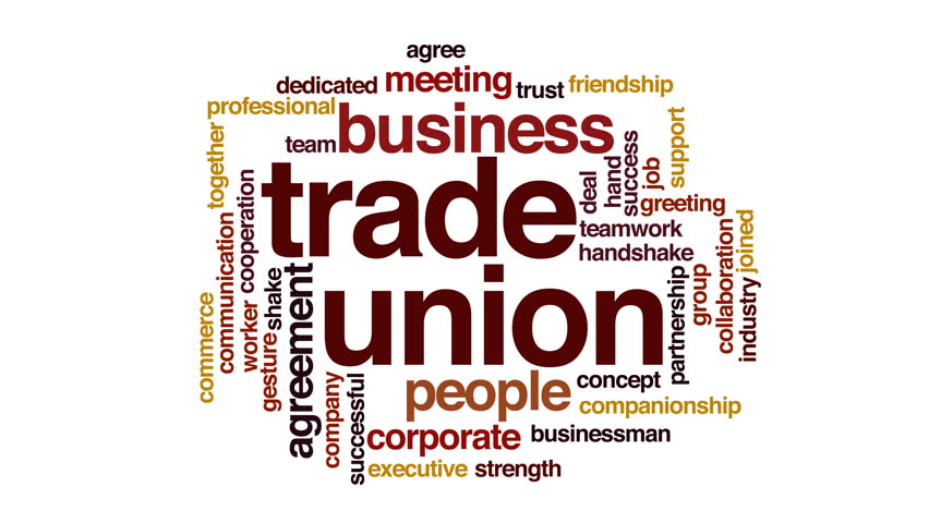 the extent to which trade union Sustainable development of the global economy: a trade union perspective this paper, however, is the extent to which the trade union perspective on sustainable.