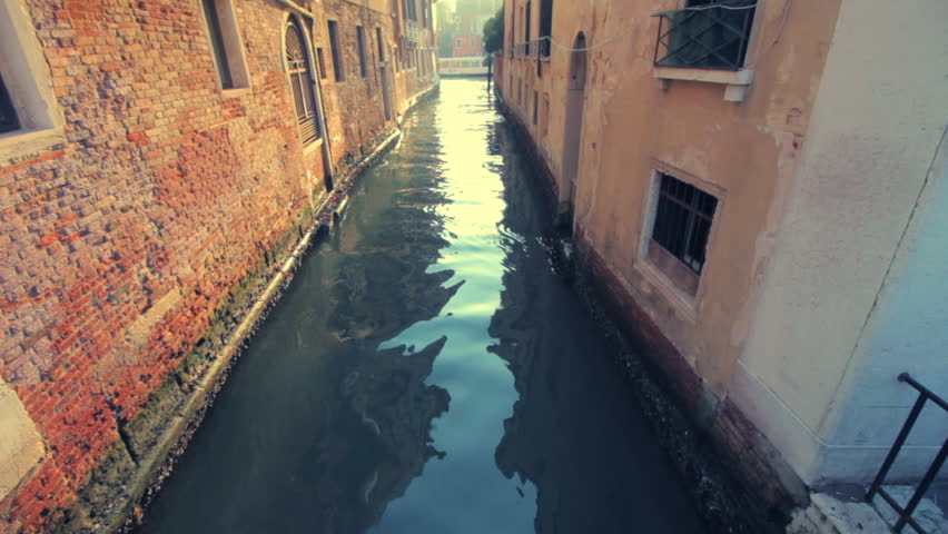 View to venice, Italy | Shutterstock HD Video #22868539