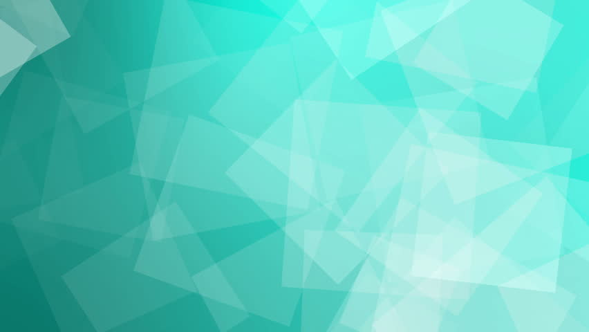 Simple animated geometric background with squares. 4K Ultra High Definition video loop.