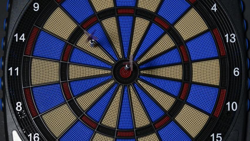 Header of darts