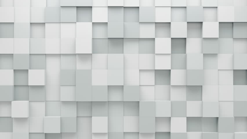 Abstract Cubes Background Random Motion, 3d Loopable Animation 4k   Shutterstock HD Video #23471395